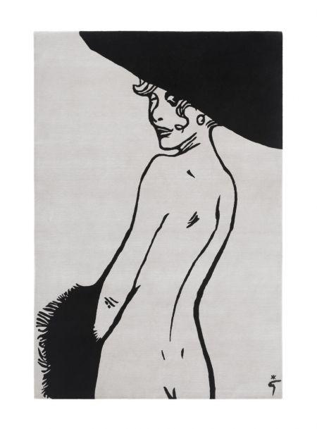 Tappeto Woman - Amini