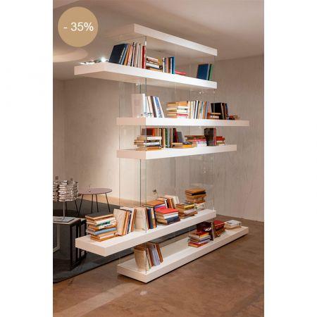 Bookcase Air - Lago