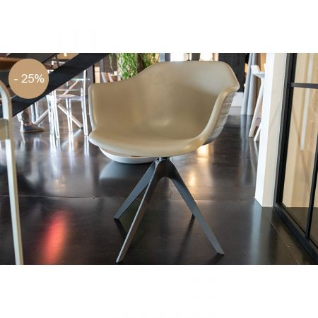 Fauteuil Indy - Cattelan
