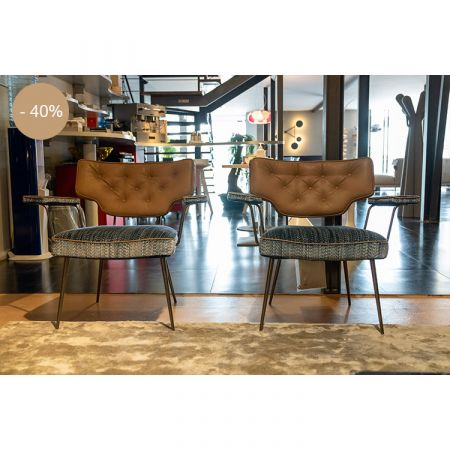 Chair Twiggy - Arketipo