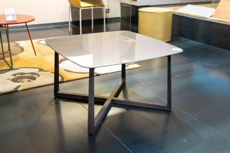 Tavolino Gipsy di Flexform