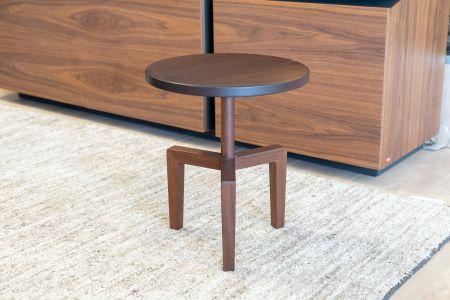 Petite table Vic di Flexform