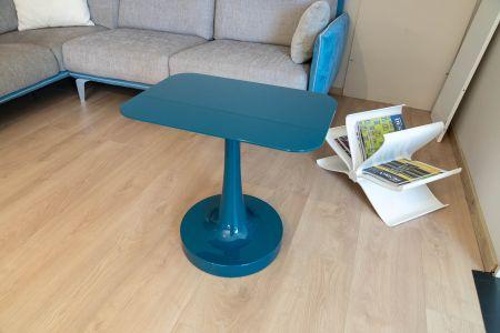 Petite table Vulcano de Poliform