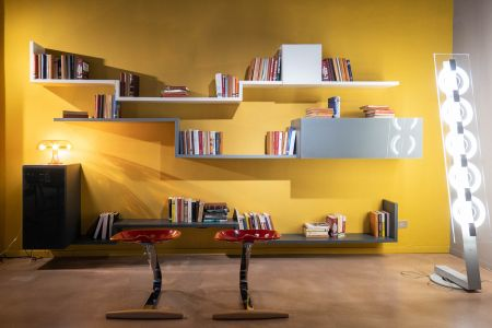 Library Linea by Lago