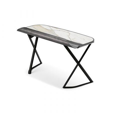 Cocoon Keramic Desk - Cattelan Italia