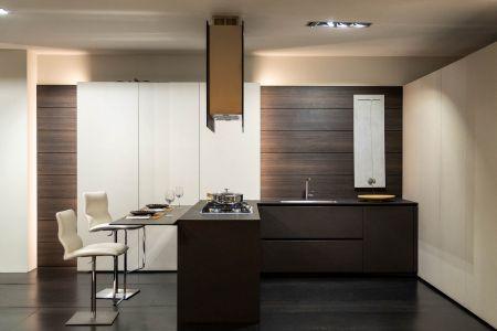 Cucina MH6 di Modulnova