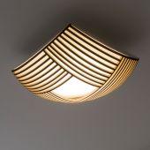Lampada Kuulto 9100 di Secto Design