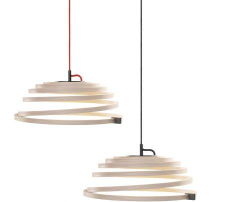 Lampada Aspiro 8000 di Secto Design