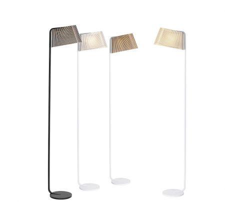 Lampada Owalo 7010 di Secto Design