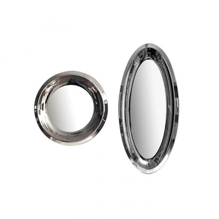 Acqua Mirror - Riflessi